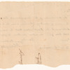 Letter from Philip Schuyler to Peter T. Curtenius