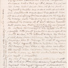 Extract of a letter from Colonel Richard Varick to General Schuyler