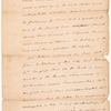 Letter from Philip Schuyler to the inhabitants of Kings district