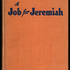 A Job for Jeremiah
