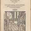 Vendetta d'amore, title page