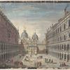 Court of the Doge's Palace, Venice