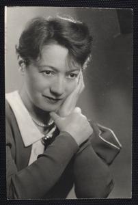 Lina Abarbanell