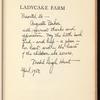Ladycake Farm