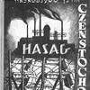 Churban Czenstochow: The destruction of Czenstokov