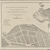 General plan for the improvement of the state reservation at Niagara
