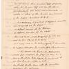 Letter to Alexander Hamilton