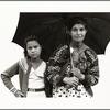 Madre e hija, Barillas