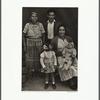 La familia, San Marcos