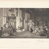 Photogravures after paintings by Jean Léon Gérôme