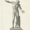 Ancient Greek and Roman dancing in prints
