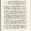 Quadrille nach Motiven des Ballets Fantaska: von P. Taglioni, Musik von P. Hertel