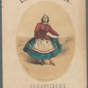 La Normandie: schottische, as danced by Mr. Righton, in his entertainment, entitled A tale of the times