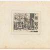 Prints after William Hogarth