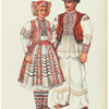 National costumes of Yugoslavia