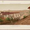 Puente de la Soledad: Tomado desde el Hospital, plate 3