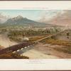Huamantla: (Tomado desde el Puente de Sn. Lucas), plate 22