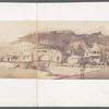Panoramic view of Valparaiso
