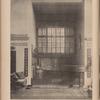 Mr. Alma Tadema's House: Recess in Studio, Plate 107