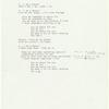 I am a dancer / Edward Kleban