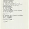 Sing / Edward Kleban