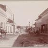 Street scene at Tampico