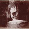 """The falls near """"Puente de Dios"""""""