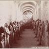 The catacombs at Guanajuato