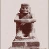 Aztec Idol God