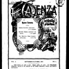The Cadenza, Vol. 4, no. 1