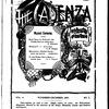The Cadenza, Vol. 4, no. 2