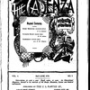 The Cadenza, Vol. 4, no. 5