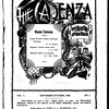 The Cadenza, Vol. 5, no. 1