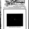 The Cadenza, Vol. 5, no. 1