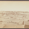 Panorama of Buenos Aires taken from the azotea of the British Legation 395 Calle Florida 1879