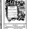 The Cadenza Vol. 5, no. 5