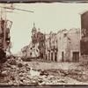 Destruction of the siege of Puebla