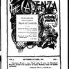 The Cadenza Vol. 6, no. 1