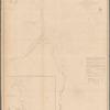Preliminary chart of Portland harbor, Maine