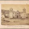 Catedral de la Cuidad del Cuzco