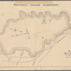 Map of Webster Lake, Franklin, N.H.