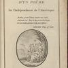 L'Amérique délivrée, [Title page]