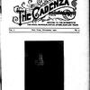 The Cadenza, Vol. 7, no. 3