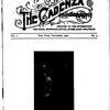 The Cadenza, Vol. 7, no. 4