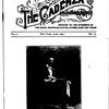 The Cadenza, Vol. 7, no. 10