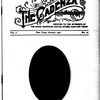 The Cadenza, Vol. 7, no. 12
