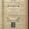 B'nai B'rith messenger, Vol. 40, no. 10