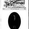 The Cadenza, Vol. 9, no. 3