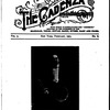 The Cadenza, Vol. 9, no. 6