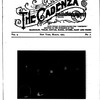 The Cadenza, Vol. 9, no. 7